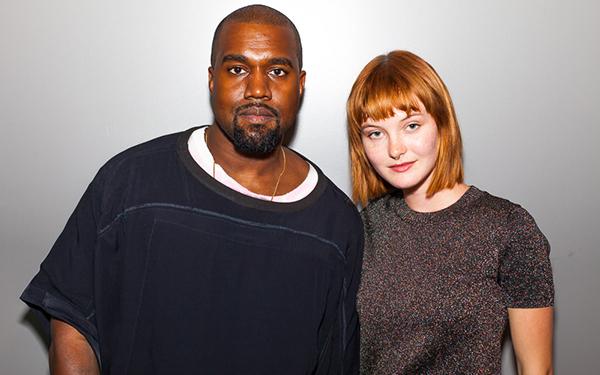 Kanye x Kacy