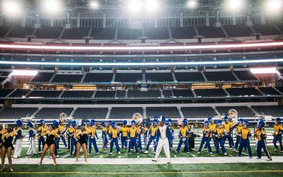 America's Team – Cowboy Stadium